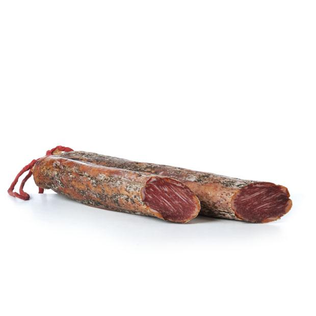 Lomo iberico